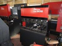 1989 Amada FBD-5012E 1.2m Hydraulic