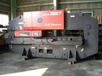 Amada COMA-557 Turret Punch Press