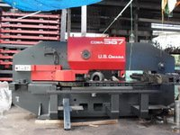 Amada COMA-567 Turret Punch Press