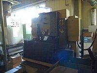 Mitsubishi Denki DWX-C-110 Wire EDM