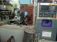 Fanuc CUT-L Wire EDM in