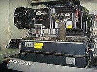 Sodick AC-325 L Wire EDM