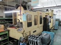 1986 Tsugami MA-3H Horizontal Machining