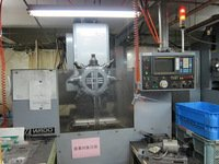 1990 Wado FD-8VA Vertical Machining