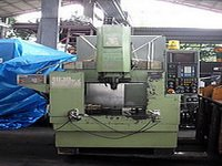 1991 Takeda 4030MV5 Vertical Machining