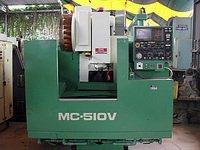 1990 Matsuura Kikai MC-510V Vertical