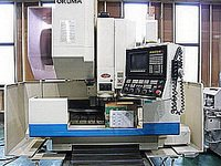 Okuma MC-40VB Vertical Machining Center