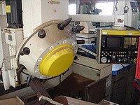 1986 Fanuc DV Vertical Machining