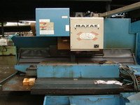 1986 Mazak V-10 Vertical Machining