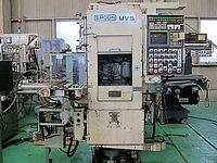 1989 Shoun MV-5 CNC Lathe