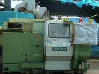 1984 Okuma LC20 CNC Lathe