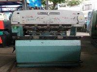Amada RG-25 1.2m Hydraulic Press