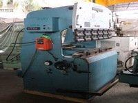 Amada RG-35S 1.2m Hydraulic Press
