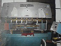 Amada RG-80S 2.0m Hydraulic Press