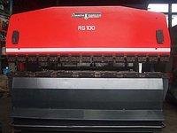 Amada RG-100S 2.5m Hydraulic Press