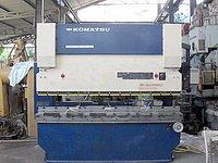 1990 Komatsu PHS-110*255 2.5m Hydraulic