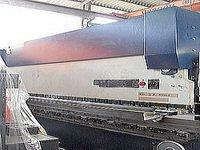 1991 Komatsu PHS-110*400 4.0m Hydraulic