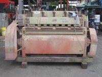 Aizawa N3-1504 1.2m Mechanical Shear