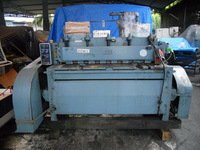 Aizawa N-1304 1.2m Mechanical Shear