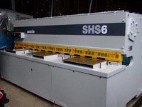 1989 Komatsu SHS-6*310 3.1m Hydraulic