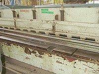 Ishizuka 4.5*2400 2.4m Mechanical Shear