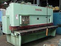 Kansai CH-103 3.0m Mechanical Shear