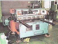 1981 Amada S-1232 1.2m Hydraulic