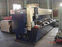1990 Komatsu SHF-4x410 4.1m Hydraulic