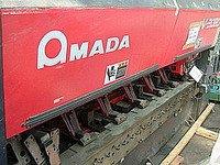 Amada V-2080 V Cutter in