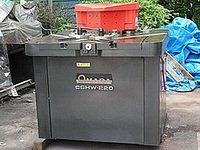 Amada CSHW-220 Notching Machine in