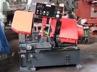 Amada HA-250B 250mm Band Saw
