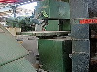 Kiyota KY-300 Vertical Band Saw