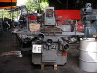 Nicco NSG-6 Surface Grinder in