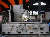 Nippei-Thompson CD60X120 Surface Grinder in