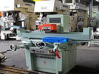 Kuroda GS-BM2 Surface Grinder in