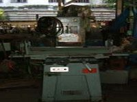 1975 Nicco NSG-3 Surface Grinder