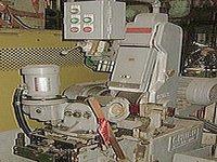 Chubu CG-100 Centerless Grinder in
