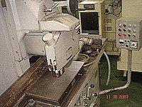 1981 Nippei FSH-30-60 Surface Grinder