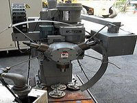 Ashina AV-450NC3T Multiple Drill in