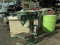 1970 Namiki NBD-400 Bench Drill