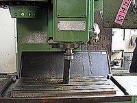 Mori Seiki YDC-96 CNC Drill