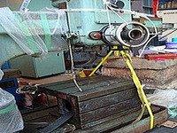 Yoshida YR3-115 1150mm Radial Drill