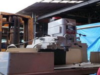 1996 Okuma Howa FMR-30 CNC