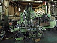 1986 OKK MHA-600NCTC CNC Copy