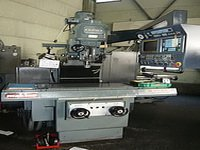 1990 Makino AVNC-74 CNC Vertical