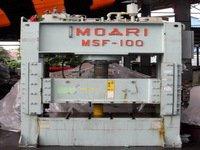 Mori MSF-100 100T Hydraulic Press
