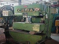 Chiba 50 TON 50T Hydraulic