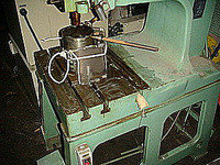 Suzuki - Hand Press in