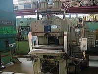 Komatsu - 100T Press in