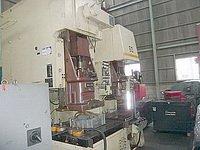 1989 Amada TP-80 80T Press